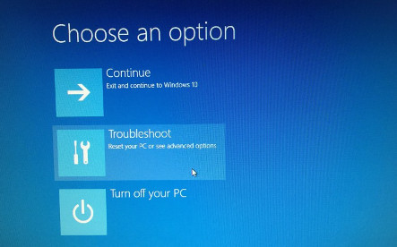 How To Easily Fix The BSOD Error 0xc000021a On Windows 10