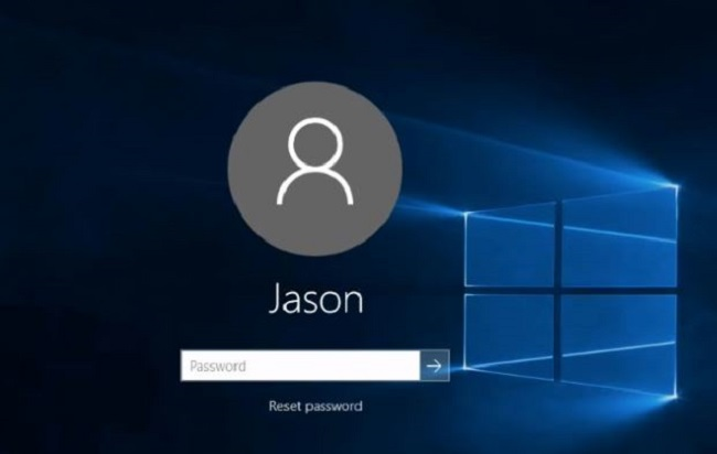 Reset Forgotten Windows 10 Passwords