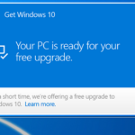 How To Upgrade Windows 8 to Windows 10 For Free