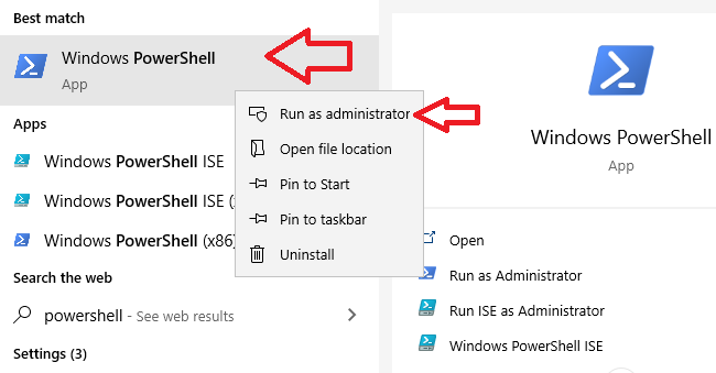 windows 10 product code via powershell