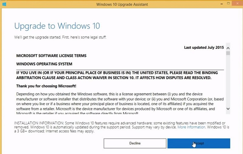 How To Upgrade Windows 8 to Windows 10 For Free (Step by