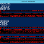 How to Bulk Check SCCM Client Health and Version Via Powershell