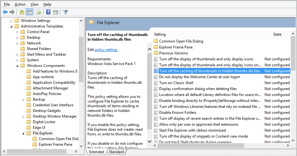 group policy file explorer