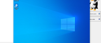 Create a Virtual Machine Windows 10
