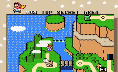 super-mario-world-top-secret-area