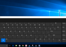 Keyboard Input Lag in Windows 10